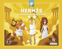 Livres audio anglais téléchargement gratuit Hermès  - Le messager des dieux in French