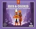 Bruno Wennagel et Mathieu Ferret - Isis & Osiris - Souverains des deux royaumes.