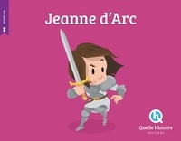 Bruno Wennagel et Mathieu Ferret - Jeanne d'Arc.