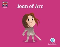 Joan of Arc - Bruno Wennagel |