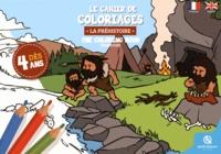 Bruno Wennagel et Mathieu Ferret - La préhistoire.