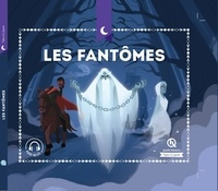 Bruno Wennagel et Mathieu Ferret - Les fantômes.