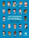 Bruno Wennagel - Les légendes du football.