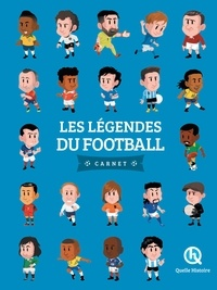 Bruno Wennagel - Les légendes du football.