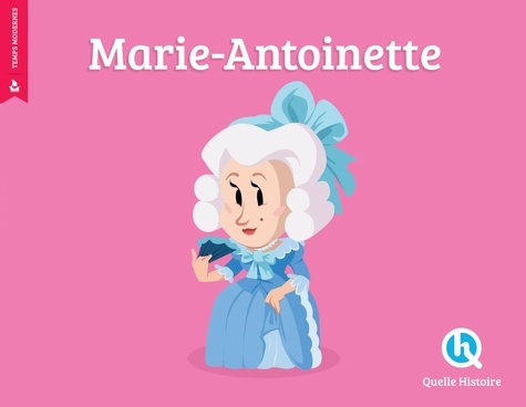 Bruno Wennagel et Mathieu Ferret - Marie-Antoinette.