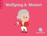 Bruno Wennagel et Mathieu Ferret - Mozart.