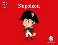 Histoiresdenlire.be Napoleon Image