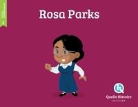 Bruno Wennagel et Mathieu Ferret - Rosa Parks.