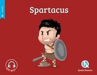 Bruno Wennagel et Mathieu Ferret - Spartacus.