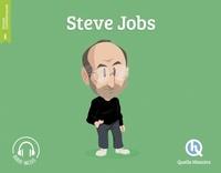 Bruno Wennagel et Mathieu Ferret - Steve Jobs.