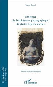Alixetmika.fr Esthétique de l'exploitation photographique de photos déjà existantes Image