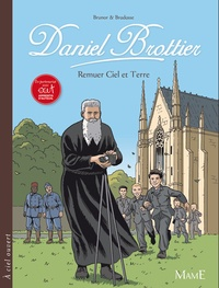 Brunor et Hervé Duphot - Daniel Brottier - Remuer ciel et terre.