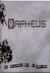 Bryan Armor - Orpheus.