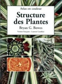 Structure des plantes - Atlas en couleur.pdf