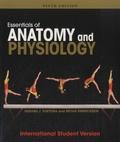 Bryan Derrickson - Essentials of Anatomy and Physiology - International Student Version.
