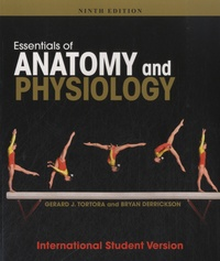 Bryan Derrickson - Essentials of Anatomy and Physiology - International Student Version.
