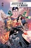 Bryan Hitch et Shea Fontana - Justice League Rebirth Tome 4 : Interminable.
