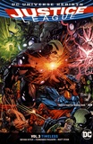 Bryan Hitch et Fernando Pasarin - Justice League Tome 3 : Timeless.