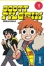 Bryan Lee O'Malley - Scott Pilgrim Tome 1 : Perfect Edition.