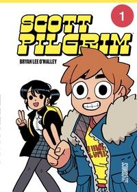 Bryan Lee O'Malley - Scott Pilgrim Tome 1 : Perfect Edition.