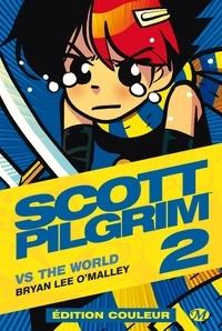 Bryan Lee O'Malley et Nathan Fairbairn - Scott Pilgrim Tome 2 : Scott Pilgrim vs The World.