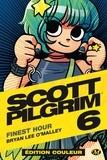 Bryan Lee O'Malley - Scott Pilgrim Tome 6 : Finest Hour.