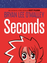 Bryan Lee O'malley - Seconds.