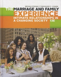 Deedr.fr The Marriage and Family Experience - Intimate Relationships in a Changing Society Image