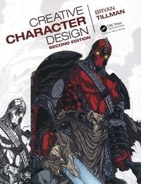 Bryan Tillman - Creative Character Design.