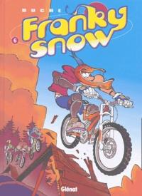 Buche - Franky Snow Tome 6 : Bienvenue à Gamelland.