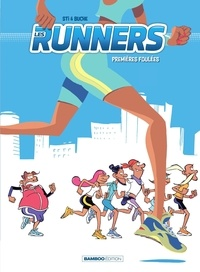 Buche - Les Runners -  Tome 1.
