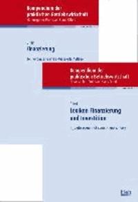Bücherpaket Finanzierung - mit Kompendium Finanzierung, 16. Auflage und Lexikon Finanzierung und Investition, 2. Auflage.