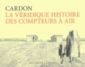 Buchet-Chastel - La véridique histoire des compteurs à air.