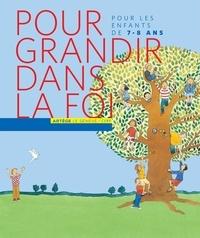 Buchet-Chastel - Pour grandir dans la foi CE1 - Livret d'enfant.