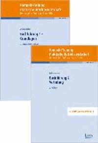 Buchführung 1 und 2 - mit Kompakt-Training Buchführung 1 - Grundlagen und Buchführung 2 - Vertiefung..