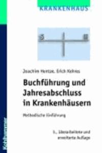 Buchführung und Jahresabschluss in Krankenhäusern - Methodische Einführung.