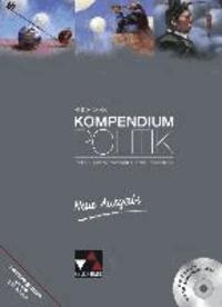 Buchners Kompendium Politik - Neue Ausgabe - Politik und Wirtschaft für die Oberstufe.