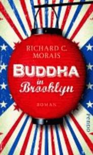 Buddha in Brooklyn.