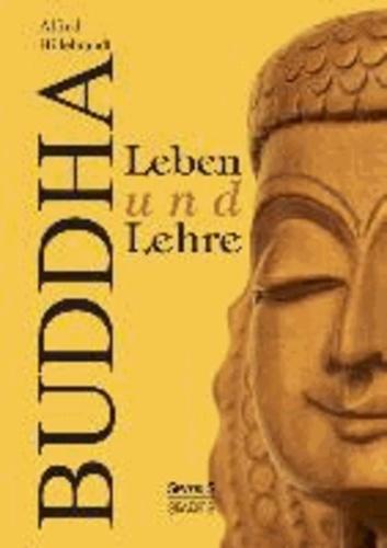 Buddhas Leben und Lehre.