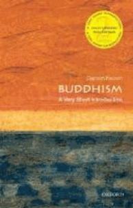 Buddhism: A Very Short Introduction.