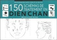 150 schémas de traitement en Dien Chan - Réflexologie faciale.pdf