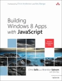 Building Windows 8 Apps with JavaScript.