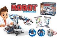 BUKI - dvf bras robot hydraulique