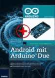 Bundle: Android + Arduino mit Platine Due.