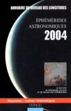 Bureau des longitudes - Ephémérides astronomiques - Annuaire du bureau des longitudes.
