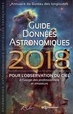 Bureau des longitudes et  IMCCE - Guide de données astronomiques - Annuaire du Bureau des longitudes.