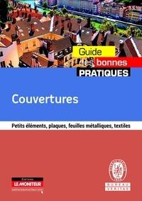 Couvertures - Petits éléments, plaques, feuilles métalliques, textiles.pdf