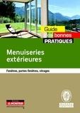 Bureau Veritas - Menuiseries extérieures - Fenêtres, portes-fenêtres, vitrages.