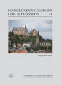 Burg und Stadt.