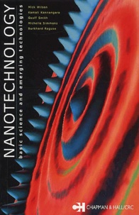 Histoiresdenlire.be Nanotechnology. Basic Science and Emerging Technologies Image